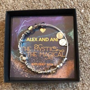 Alex and Ani single bangle